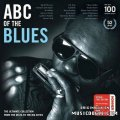 CD-ABC of the blues.