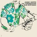 LP-Johnny Griffin. The congregation