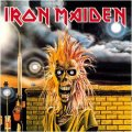 LP-Iron Maiden.Iron Maiden