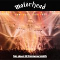 LP-Motorhead. No sleep 'til hammersmith