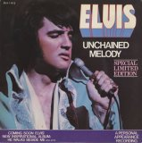 LP-Elvis Presley.Unchained melody/softly, as 7""