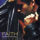 LP-George Michael.Faith