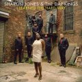 CD-Sharon Jones.I learned the hard way