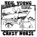 LP-Neil Young. Zuma